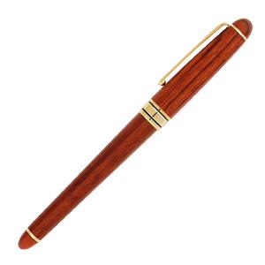 Wooden Roller Ball Pen
