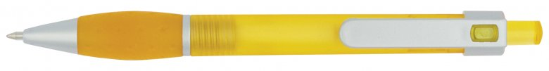 Zoom Plastic Pen