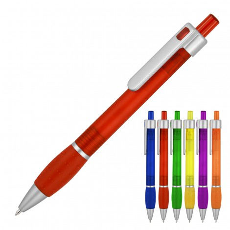 Rocco Plastic Pen