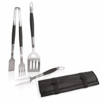 LUXURY BBQ TOOL SET