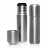 THERMO FLASK STAINLE