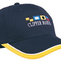 Pipeline Heavy Brushed Cotton Cap