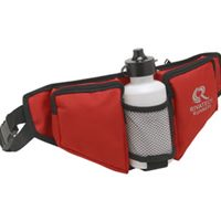 Waist Bag With Water