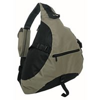 Casual Sling Backpack
