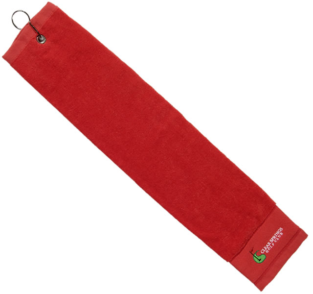 Glf Towel