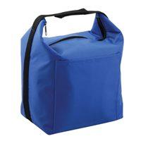 Origami cooler bag