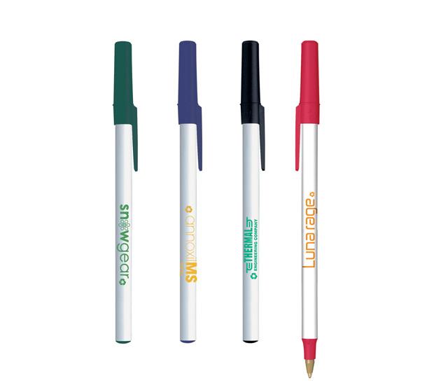 Round Stic Ecolutions Pen