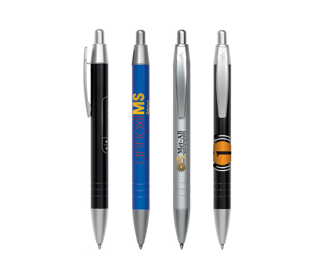 Widebody Metal Pen