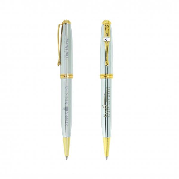 Worthington Chrome Pen