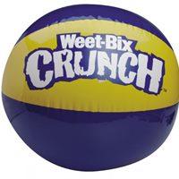 30cm PVC Beach Ball