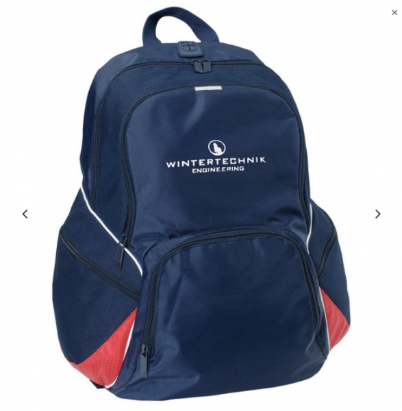 Quintx Backpack