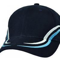 Langdon Cap