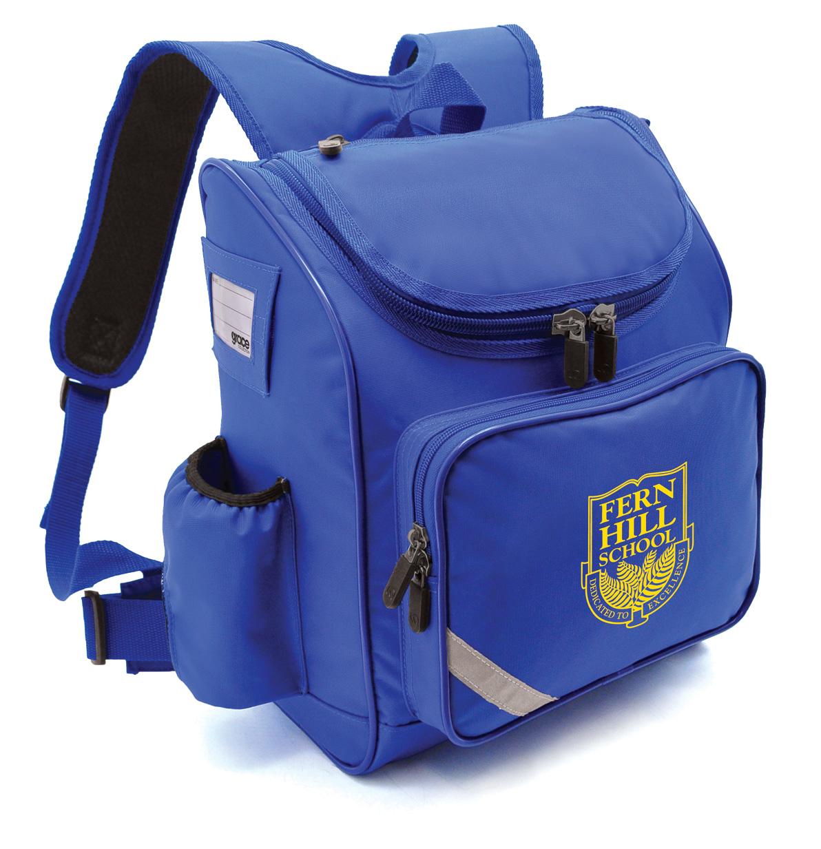 Trinity Backpack