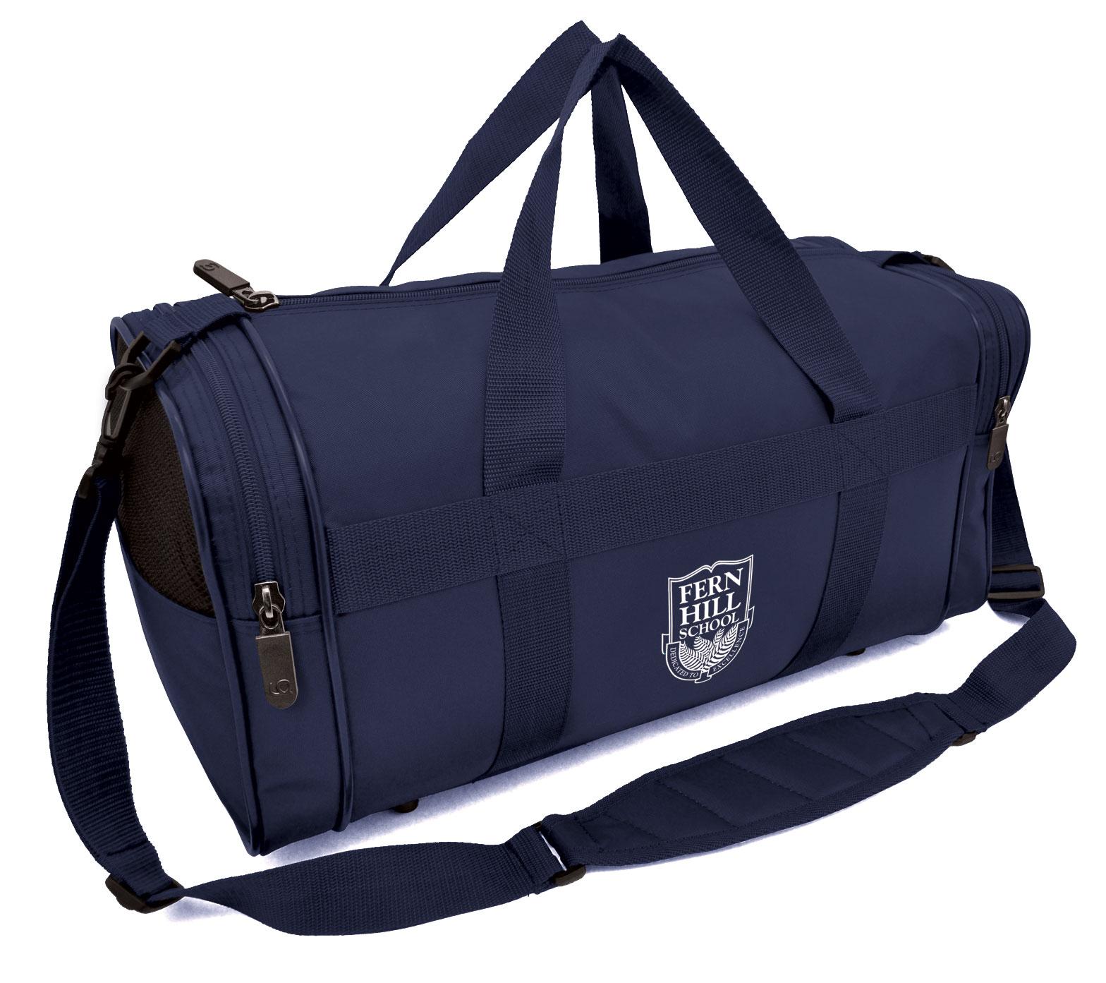 Pronto Sportsbag