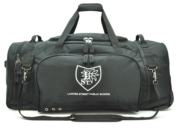 Sumo Sportsbag