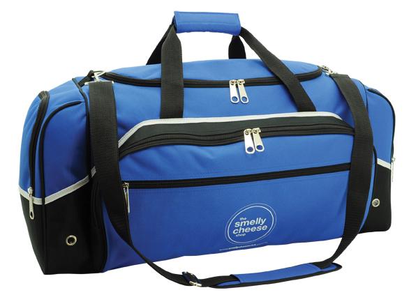 Advent Sportsbag