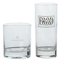 300ml Island Glass