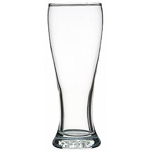 Brasserie Beer Glass