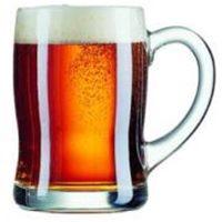 Benidorn Beer Mug