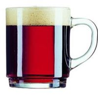 Britannia Beer Mug