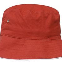 Bucket Hat With Sand