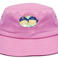 Sports Twill Infants Bucket hat