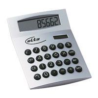 Nexus Calculator