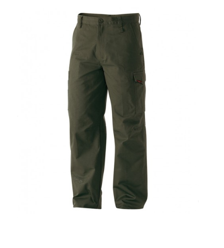 Workcool Drill pants