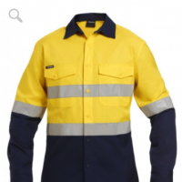 Workcool 2 Hi-Vis Re