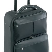 Wheeled travel bag