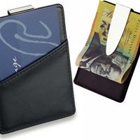Card Holder & Money