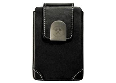 Lisbon Leather Card Holder
