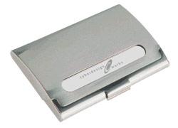 Seville Pocket Card Holder
