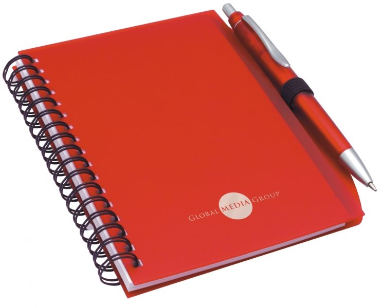 Convention Pad-n Pen