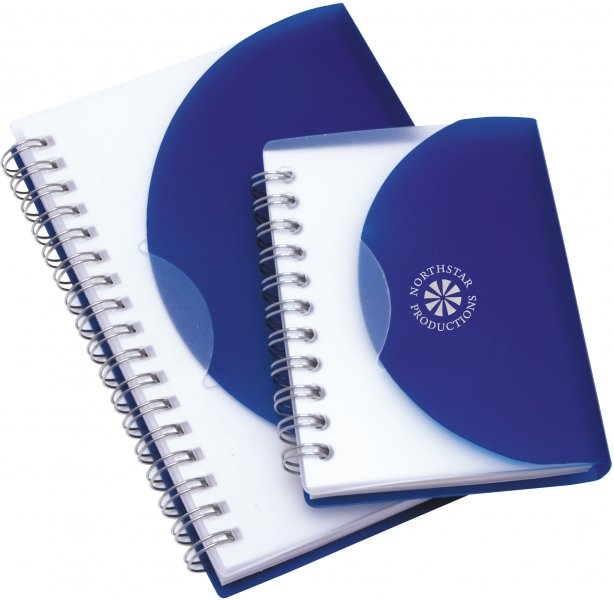 Curve Notepad Regular
