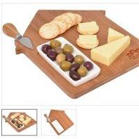 House Cheese Board