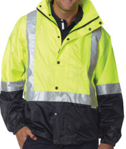 Socket Safety Jacket