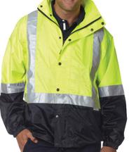 Socket Safety Jacket