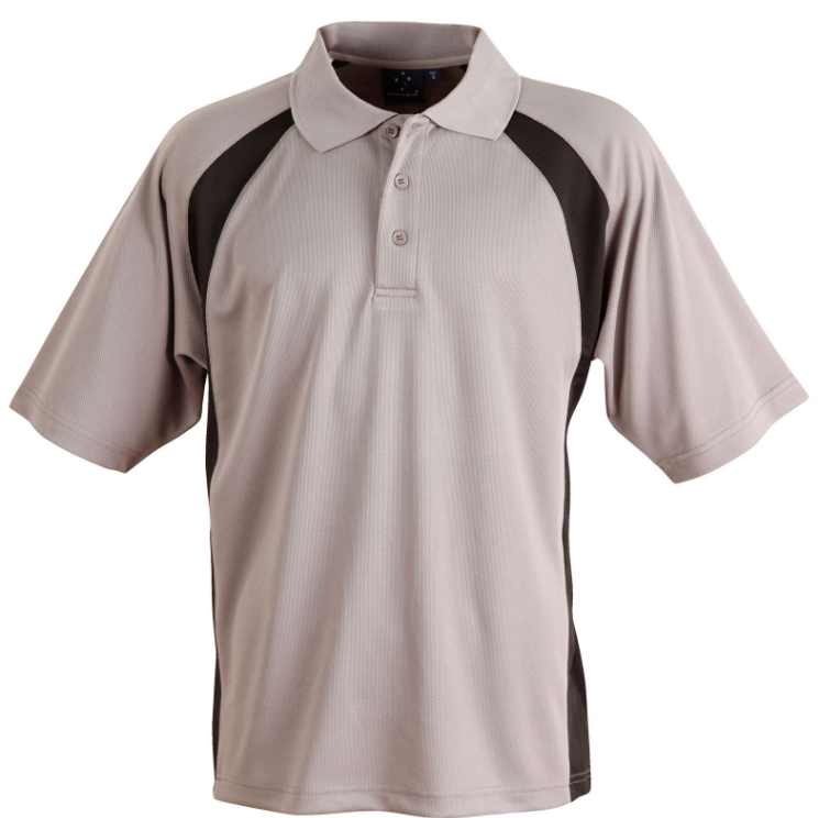 Athens Polo Shirt