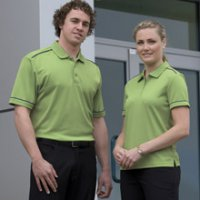 Matrix Polo Shirt