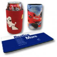 Sublimated Stubby Cooler