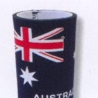 Australia Flag Stubb