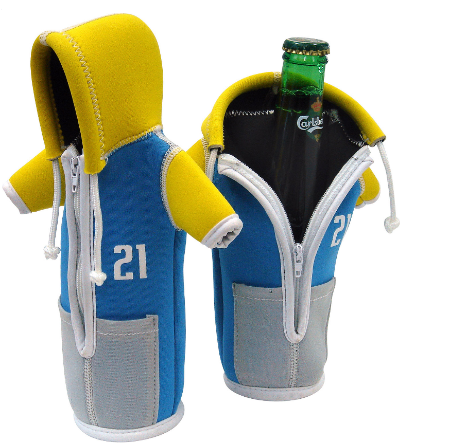 Hoody Bottle Cooler
