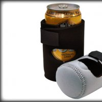 Fishing Reel Can Cooler