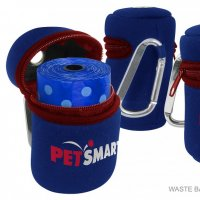 Pet Waste Bag Holder