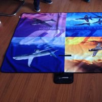 Sublimated Picnic Bl
