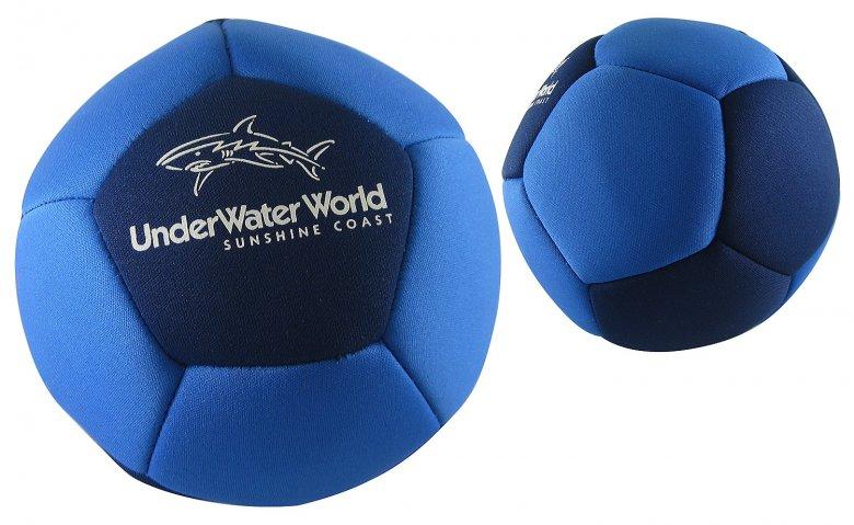 Small Neoprene Soccer Ball