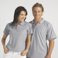 Resort Polo Shirt