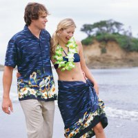 Adult Unisex Hawaiia