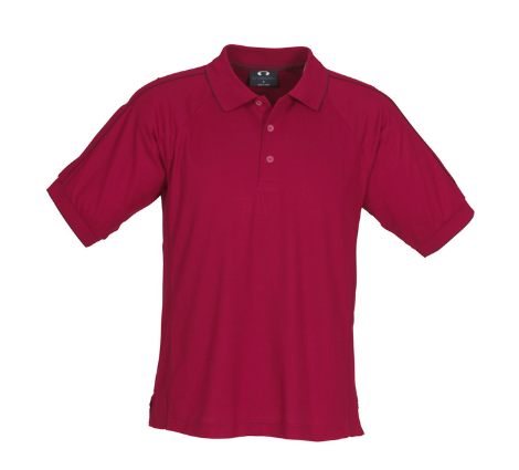 Mens Resort Polo Shi